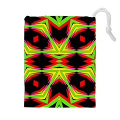 Gtgt Drawstring Pouches (extra Large)