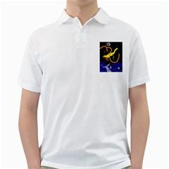 Crazy dream Golf Shirts