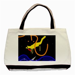 Crazy dream Basic Tote Bag
