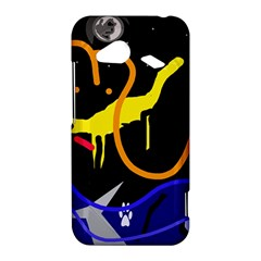 Crazy dream HTC Droid Incredible 4G LTE Hardshell Case