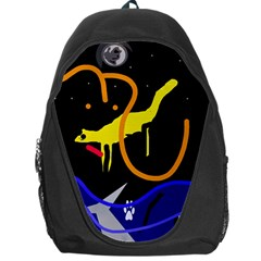 Crazy Dream Backpack Bag