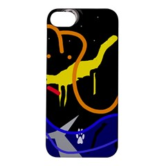 Crazy dream Apple iPhone 5S/ SE Hardshell Case