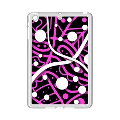 Purple harmony iPad Mini 2 Enamel Coated Cases