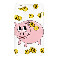Piggy bank  Apple iPod Touch 4