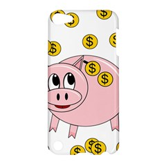 Piggy bank  Apple iPod Touch 5 Hardshell Case