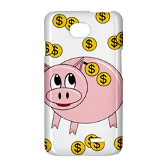 Piggy bank  LG Optimus L70