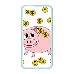 Piggy bank  Apple Seamless iPhone 6/6S Case (Color)