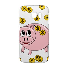 Piggy bank  Galaxy S6 Edge