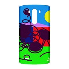 Sunny day LG G3 Back Case