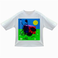 Sunny day Infant/Toddler T-Shirts