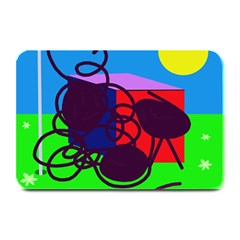 Sunny day Plate Mats