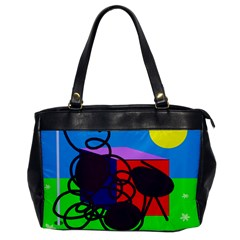 Sunny day Office Handbags