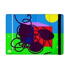 Sunny day Apple iPad Mini Flip Case