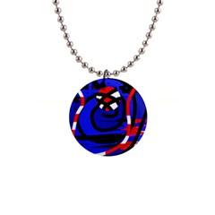 Follow me Button Necklaces