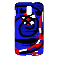 Follow me Samsung Galaxy S II Skyrocket Hardshell Case