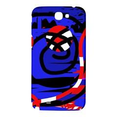 Follow me Samsung Note 2 N7100 Hardshell Back Case