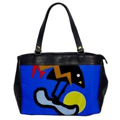 Little bird Office Handbags