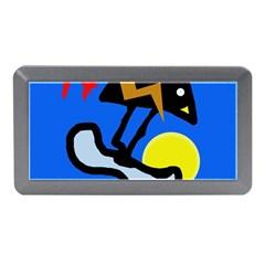 Little bird Memory Card Reader (Mini)