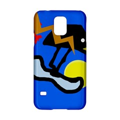 Little bird Samsung Galaxy S5 Hardshell Case