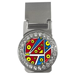 Life is beautiful Money Clips (CZ)
