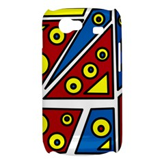 Life is beautiful Samsung Galaxy Nexus S i9020 Hardshell Case