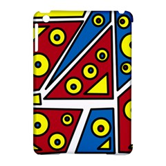 Life is beautiful Apple iPad Mini Hardshell Case (Compatible with Smart Cover)