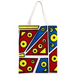 Life is beautiful Classic Light Tote Bag