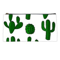 Cactuses pattern Pencil Cases