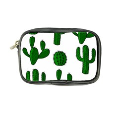 Cactuses pattern Coin Purse