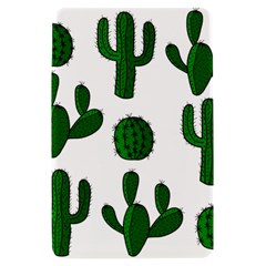 Cactuses pattern Kindle Fire (1st Gen) Hardshell Case