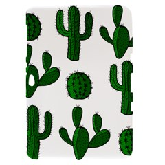 Cactuses pattern Samsung Galaxy Tab 8.9  P7300 Hardshell Case