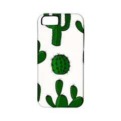 Cactuses pattern Apple iPhone 5 Classic Hardshell Case (PC+Silicone)