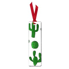 Cactuses pattern Small Book Marks