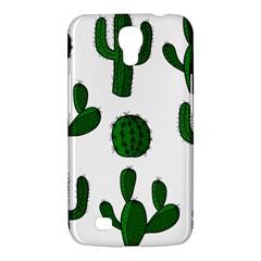 Cactuses pattern Samsung Galaxy Mega 6.3  I9200 Hardshell Case