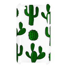 Cactuses pattern Apple iPod Touch 4
