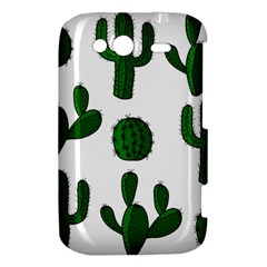 Cactuses pattern HTC Wildfire S A510e Hardshell Case