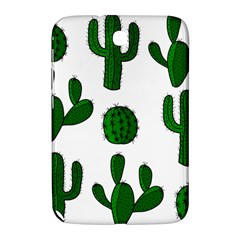 Cactuses pattern Samsung Galaxy Note 8.0 N5100 Hardshell Case