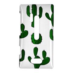 Cactuses pattern Nokia Lumia 928