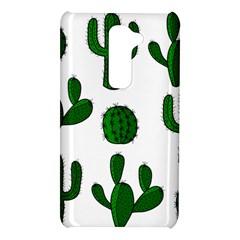 Cactuses pattern LG G2
