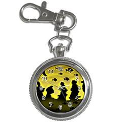 Khazar s dream  Key Chain Watches
