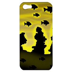 Khazar s dream  Apple iPhone 5 Hardshell Case