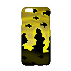 Khazar s dream  Apple iPhone 6/6S Hardshell Case
