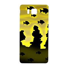 Khazar s dream  Samsung Galaxy Alpha Hardshell Back Case