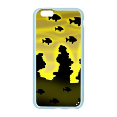 Khazar s dream  Apple Seamless iPhone 6/6S Case (Color)