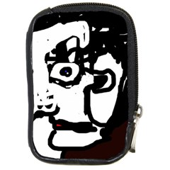 Old man Compact Camera Cases