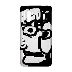 Old man HTC Evo Design 4G/ Hero S Hardshell Case