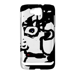 Old man Samsung Ativ S i8750 Hardshell Case
