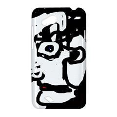 Old man HTC Desire VC (T328D) Hardshell Case