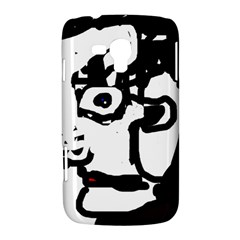 Old man Samsung Galaxy Duos I8262 Hardshell Case