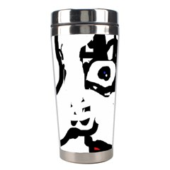 Old man Stainless Steel Travel Tumblers